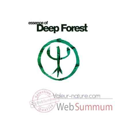 CD Essence of Deep Forest Vox Terrae-17108860