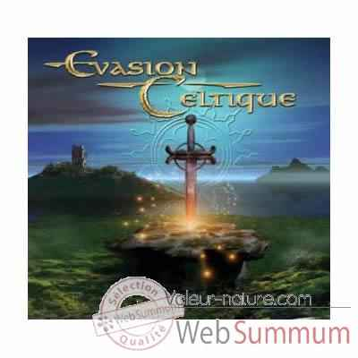 CD Evasion Celtique Vox Terrae Volume 1-17107130
