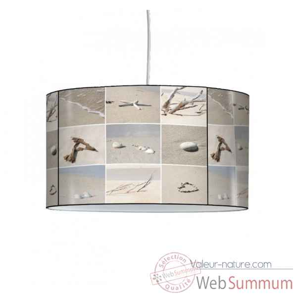 Lampe suspension marine plage -MA1402SUS