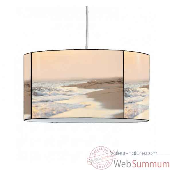 Lampe suspension marine plage -MA1637SUS