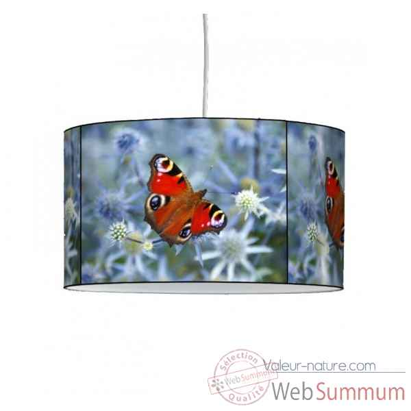 Lampe suspension nature papillon -NA1216SUS