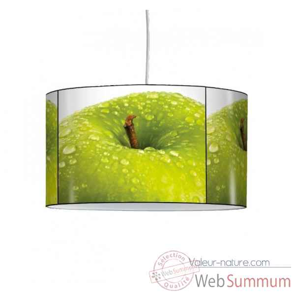 Lampe suspension nature pomme -NA1314SUS