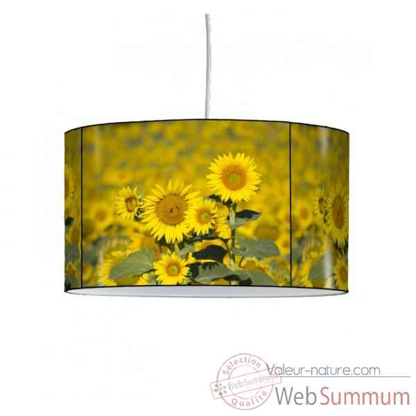 Lampe suspension sud les tournesols -SU1422SUS
