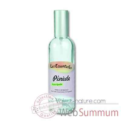 Spray d'ambiance Pinede Abiessence® -AB82
