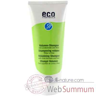 Soin Eco Shampooing volume Eco Cosmetics -722070